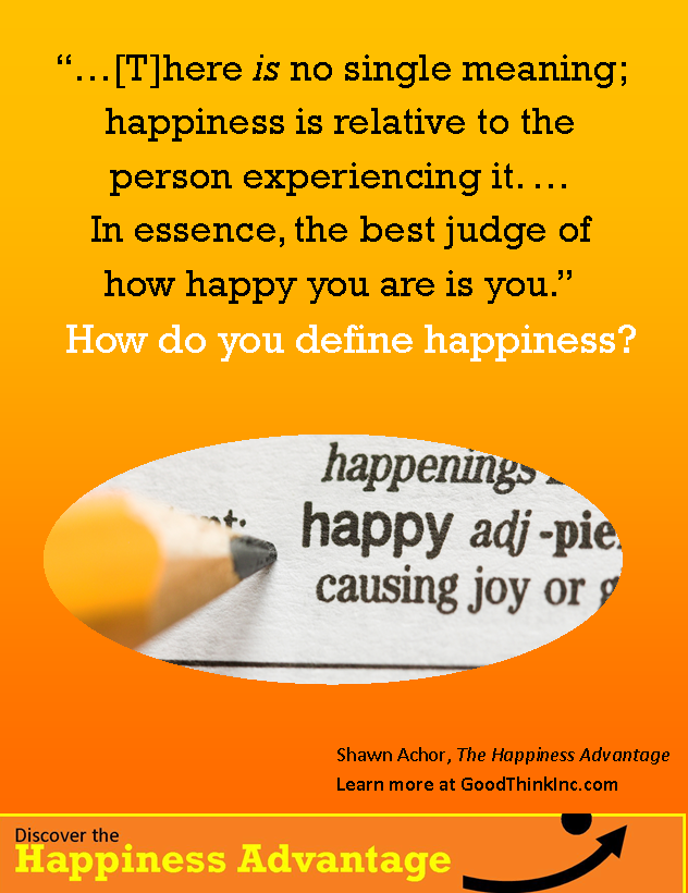 shawn achor happiness